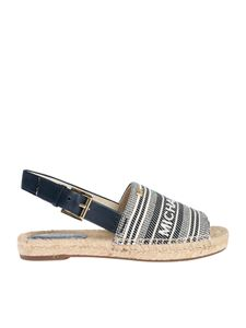 Michael Kors - Fisher espadrilles in blue