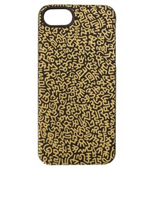 Case Scenario - COVER Keith Haring iPHONE 5