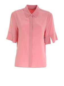 Equipment - Quesnel shirt in pink