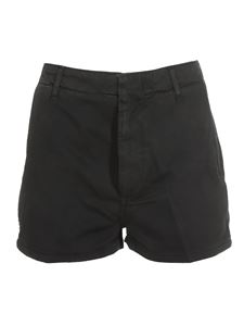 Dondup - Shorts in black