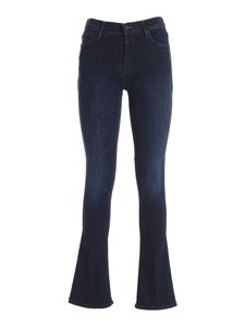 Mother - The Runway jeans in blue