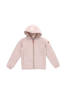 Save the duck - Padded jacket in beige
