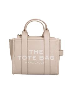 Marc Jacobs  - Mini Traveler tote bag in Twine color