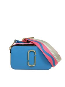 Marc Jacobs  - The Snapshot bag in Maibu Multi color