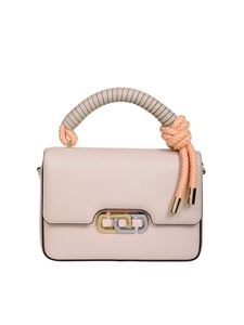 Marc Jacobs  - The J Link bag in Apricot Beige color