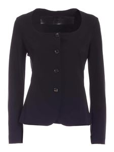 RRD Roberto Ricci Designs - Wh jacket in black