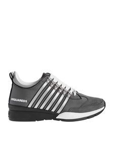 Dsquared2 - 251 Sneakers grigie