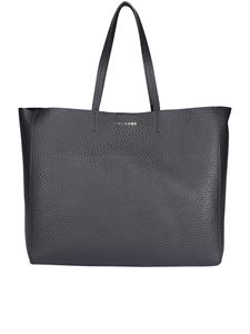 Orciani - Le Sac Soft large tote in black
