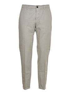 Department 5 - Prince pants in light beige