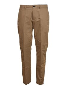 Department 5 - Prince pants in brown