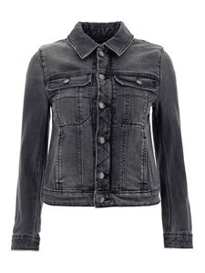 Zadig & Voltaire - Kioky jacket in grey