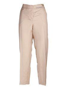 Fabiana Filippi - Deruta pants in beige