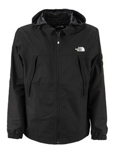 The North Face - Quest jacket in black