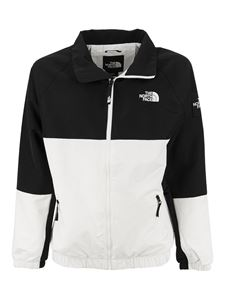 The North Face - Colour block technical jacket