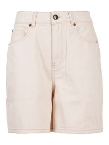 Semicouture - Ambre  shorts in light pink