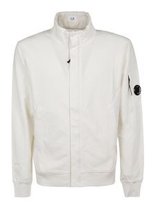 CP Company - Cotton white casual jacket