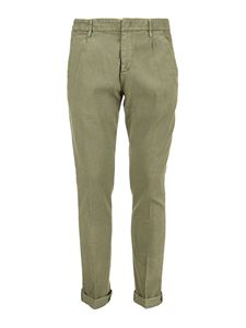 Dondup - Gaubert trousers