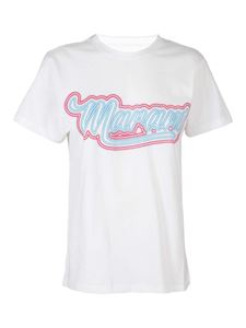 Isabel Marant - Zaof T-shirt in white