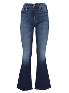 Mother - Flared jeans in blue