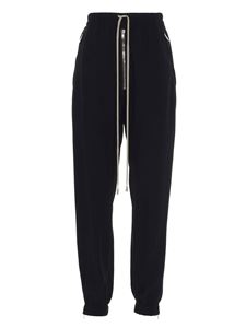 Rick Owens - Track pants in black