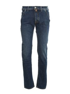 Jacob Cohën - Style 613 jeans in blue