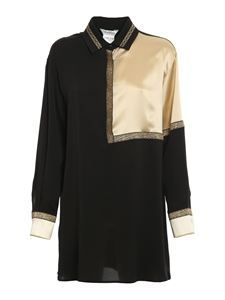 Max Mara - Amour blouse in black
