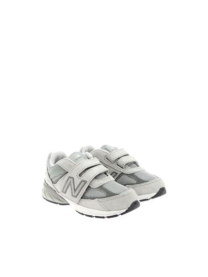 New Balance - 990 sneakers in grey