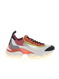 Moncler - Sneakers Leave No Trace Light multicolor