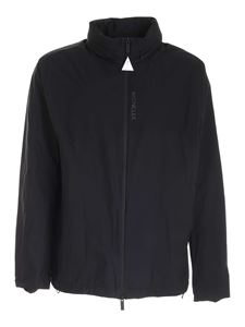 Moncler - Giacca Itier nera