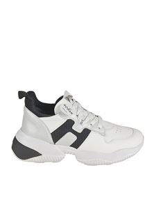 Hogan - Interaction sneakers in white