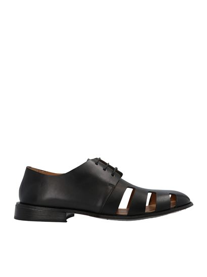 Marsèll - Marcellina shoes in black