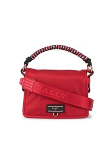 Bally - Ekyra bag in red
