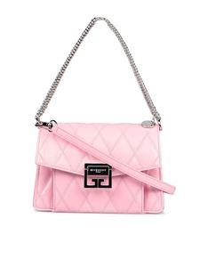 Givenchy - Small GV bag in pink
