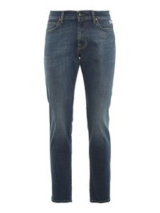 Roy Rogers's - Jeans Carlin Special blu