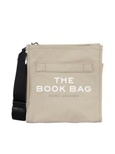 Marc Jacobs  - The Book Bag in beige