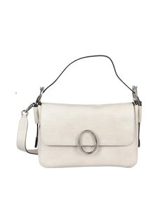 Orciani - Soho bag in Camelia color