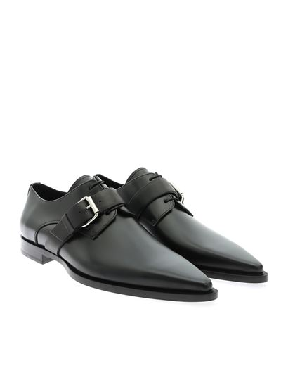 Dsquared2 - New Punk shoes in black