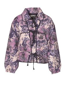 Isabel Marant Étoile - Haines jacket in Faded Night color