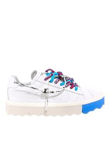 Off-White - Sneakers Floating Arrow