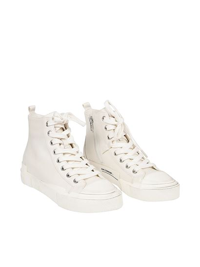 Ash - Sneakers Ghibly Bis 03 bianche