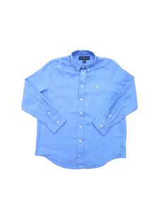 Ralph Lauren - Camicia button-down color carta da zucchero