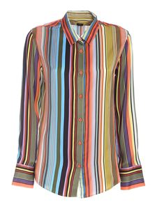 PS by Paul Smith - Striped shirt in multicolor