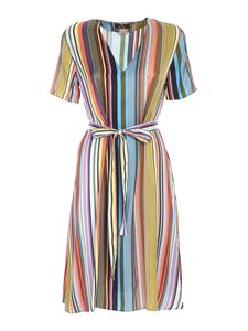 PS by Paul Smith - Midi dress in multicolor