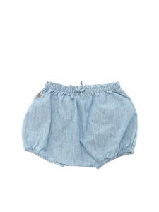 Ralph Lauren - Denim shorts in blue
