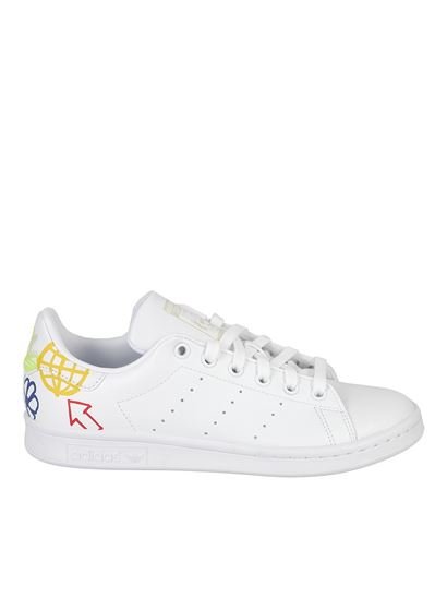 Adidas Originals - Sneakers Stan Smith W bianche