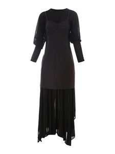 Sportmax - Haway dress in black
