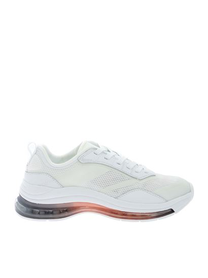 Tommy Hilfiger - Sneakers City Air bianche