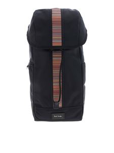 Paul Smith - Zaino monospalla nero