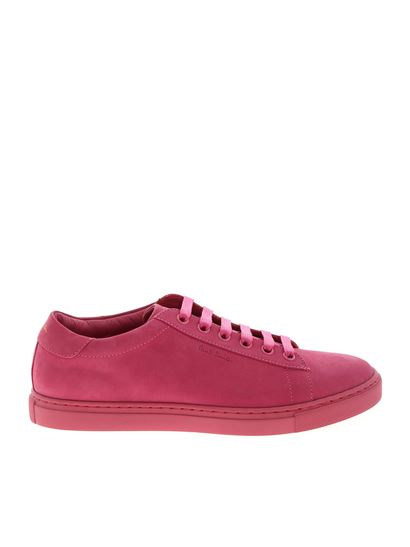 Paul Smith - Sneakers Hassler fucsia