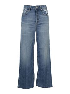 Department 5 - Spear jeans in blue